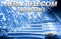 Nepal Telecom's FTTH internet now available in 47 Districts