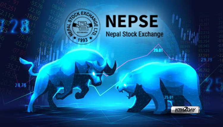 NEPSE-correction-path-March