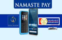 Namaste Pay gets government nod to operate mobile payment service