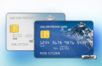 Banks allowed to issue US$500 prepaid cards for online payments annually