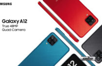 Samsung Galaxy A12, cheapest 48 Megapixel camera phone with 5000 mAh battery