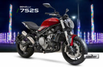 Benelli 752S Launched in Nepali market - Price,Specs & Features