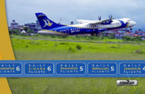 Buddha Air announces inter-province flights from May 1
