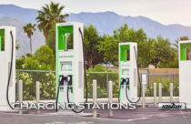 NEA signs agreement to build 50 charging stations across Nepal