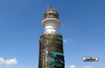 Dharahara Tower construction work completed - Inauguration on Baisakh 11