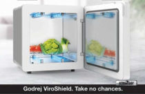 CG EOL launches Godrej Viroshield 4.0 for COVID-19 disinfection