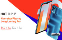 Infinix Hot 10 Play launched in Nepali market