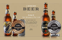 Arna Beer bags Bronze and Silver medals in London Beer Competition 2021