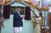 Melamchi drinking water distribution gets official inauguration