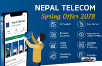 Nepal Telecom launches Spring Offer, 14GB of data at just Rs 299