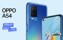 Oppo launches A54 in Nepali market, check out the features
