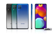 Samsung M62 launched in Nepali market