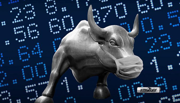 Stock bull fears covid