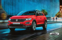 Volkswagen launches second edition of T-Roc SUV