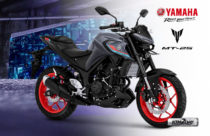 Yamaha MT25 launching in Nepali market soon - Features,Specs