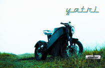 Yatri Project Zero(P0) electric bike officially launched in Nepal