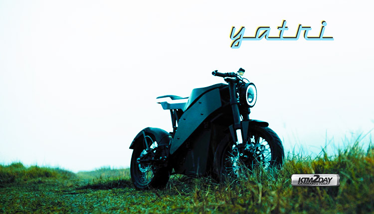Yatri Electric Bike Price Nepal