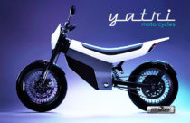 Yatri P1 electric bike can be booked for Rs 10,000