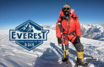 Kami Rita Sherpa ascents Mt Everest for record 25th time