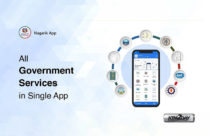 Government formally launches Nagarik App