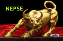 NEPSE creates a historic record with another all-time high of 3025.83 points