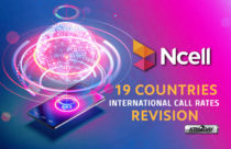 Ncell revises international call rates to 19 countries