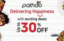 Pathao Food launches scheme with upto 30 percent off and delivery within 45 minutes