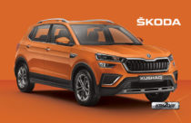 Skoda Kushaq launched in Nepal - Price starts at Rs 49.90 Lakhs