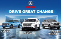 Great Wall Motors enters Nepali market with Haval brand SUV and Poer pickup truck