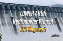 Nepal-India sign pact for 679 MW Lower Arun Hydroelectric Project