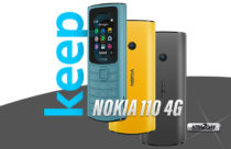 Nokia 110 4G launched in Indian market