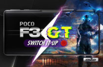 POCO F3 GT gaming smartphone launched in Nepali market