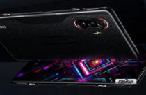 Redmi K40 Gaming Edition launched in Inverse scale color scheme