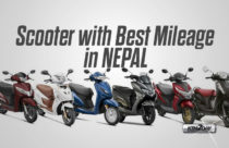 Top 5 Scooters that give Best Mileage - Features/Specs/Price