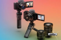 Sony Introduces Interchangeable-Lens Camera for Video Bloggers