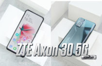 ZTE Axon 30 5G with under-display camera launching tomorrow