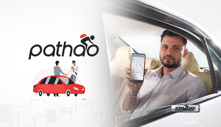 pathao car covid safety