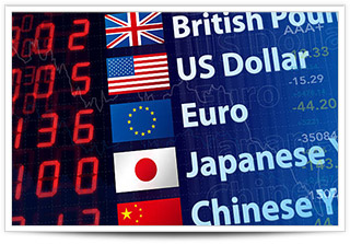 Daily Foreign Exchange Rates