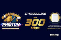 Worldlink launches 300 Mbps speed internet with Nokia beacon mesh wifi router