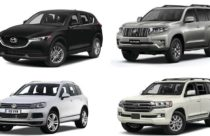 Imports of four-wheelers increase, Rs 5.22 billion revenue collected